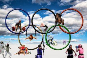 Sportwetten bei Olympia mit bet365