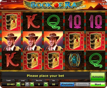Casino Of Ra.Com